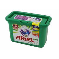 Капсули для прання Ariel Pods Color & Style 15 шт (4015600949822)