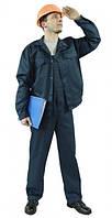 Куртка Конструктор цвет темно-синий