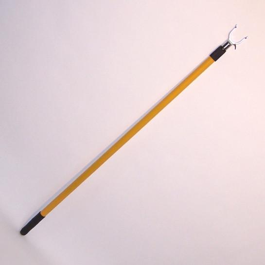 Семенник для вешалок  длина 2м