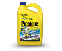 PRESTONE охлаждающая жидкость совместима с любим цветом и производителем / концентрат 1:1 / 1л.