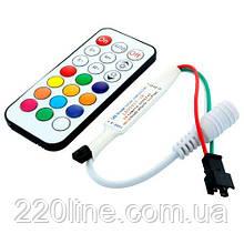 Контроллер SPI OEM Dream Color IR 21 buttons