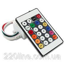 Контроллер SPI OEM Dream Color IR 24 buttons
