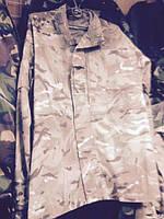 Куртка камуфлированная демисезонная.