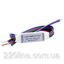Підсилювач RGB OEM AMP 12A SMART LED