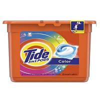 Капсули для прання Tide Color 23 шт (8001090758361)