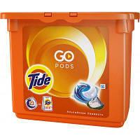 Капсули для прання Tide Альпійська свіжість 23 шт (4015400897675)