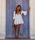 Пляжное платье, 42-46, фото 5