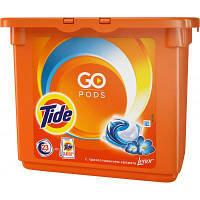Капсулы для стирки Tide с прикосновением аромата Lenor 23 шт (4015400897705)