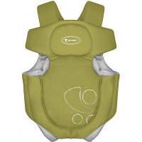 Рюкзак-переноска Bertoni/Lorelli TRAVELLER Green (20365)