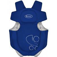 Рюкзак-переноска Bertoni/Lorelli TRAVELLER Blue (20364)