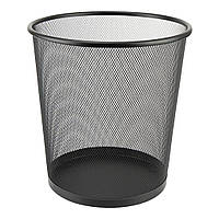 Кошик для паперів Axent Wire mesh, black 260х280мм (2119-01-A)