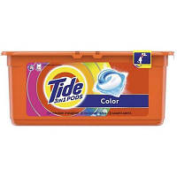 Капсули для прання Tide Color 30 шт (8001090758491)