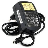 Блок живлення для планшета PowerPlant ACER 220V 10W: 5.35 V 2A (Micro USB) (AC10NMICR)
