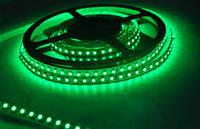 LED 5630 G светодиодная лента, зеленая