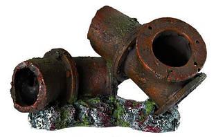 Грот Трубы , 15 см (маленький)