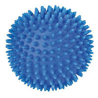 Іграшка для собак м'яч голчастий 7,5 см