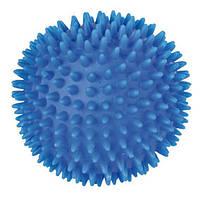 Игрушка для собак мяч игольчатый 7,5 см