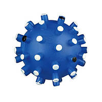 Іграшка для собак м'яч голчастий 6,5 см