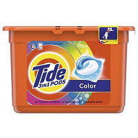 Капсули для прання Tide Color 15 шт (8001090758286)