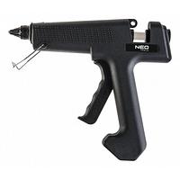 Клейовий пістолет NEO 11 мм, 80 Вт (17-080)