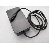 Блок живлення для планшета Microsoft 43W 12В, 3.6 А, роз'єм 5-pin special + USB (model 1536 / A40218)