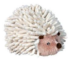 Іграшка для собак Їжак, 12 см, плюш