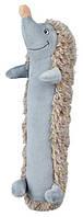 Игрушка для собак Ежик плюш, 37 см