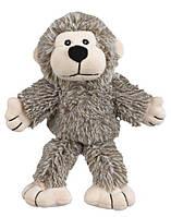 Іграшка для собаки Мавпочка, плюш 24 см