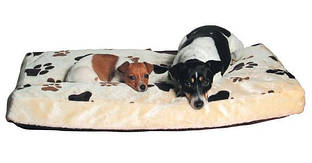 Лежак для собак Gino 80 х 55 см