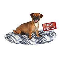 Лежак для собак для собак Jerry 90х65х10 см
