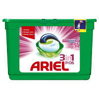 Капсули для прання Ariel Touch of Lenor Fresh 12 шт (8001090758187)