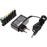 Универсальный блок питания PowerPlant Q36 220V, 30W 12V 2.5A