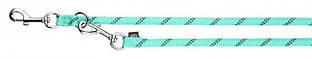 Повідець-перестіжки Sporty Rope, 2 м / 13 мм, синій