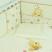 Детский постельный набор Верес Сменный My Honey (3 ед.) (153.2.30)
