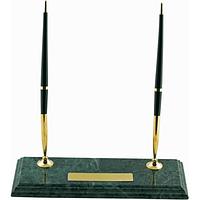 Настольный набор BUROMAX подставка для двух шариковых ручек (BM.6650)