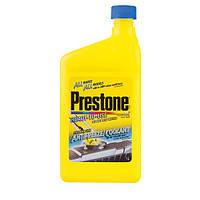 PRESTONE готовая охлаждающая жидкость совместима с любим цветом и производителем / 1л.