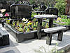 Памятник на двоих № 3121