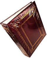 """Фотоальбомы """"Кожа книга с рамкой"""" (100 фото)"""