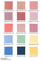 "Краска для подошвы, резины, полиуретана, пластика 40 мл.""Dr.Leather"" Powder Blue, фото 3"