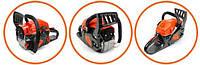 Бензопила Stihl MS 391s 4.2 кВт шина 45 см профессиональная Цепная пила Штиль МС 391s