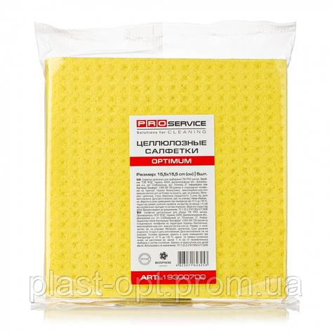Серветки Pro для прибирання вологопоглинаючі, 5 шт, фото 2