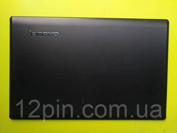 Крышка матрицы Lenovo g580 б/у оригинал, фото 2