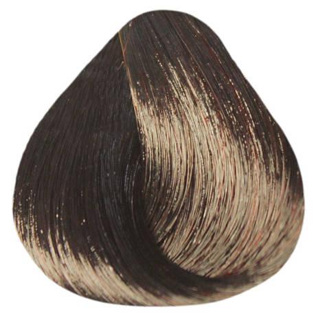 """3/55 """"темный шатен красный интенсивный"""" Крем-краска для волос ESTEL De Luxe 60 мл."""