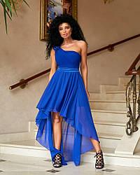 Плаття нарядне в кольорах 48049