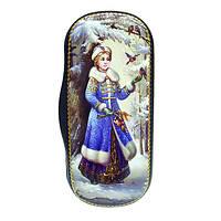 Футляр для очков Снегурочка женский