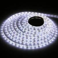 LED 5050 W светодиодная лента, белая
