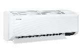 Сплит система Samsung GEO inverter Wi-Fi AR12TXFYAWKNUA, фото 2