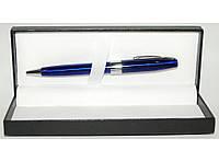 Стильная подарочная ручка в футляре