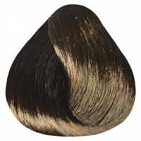 """4/70 """"шатен коричневый для седины"""" Крем-краска для волос ESTEL De Luxe 60 мл."""