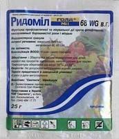 Ридомил Голд МЦ 68 WG (25 гр.)